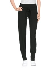 Three Dots Trousers Casual Trousers Women Green