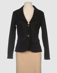 Dream Suits And Jackets Blazers Women Black