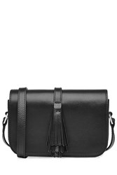 Steffen Schraut Tribeca Shoulder Bag Black