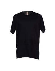 Antonio Marras Sweaters Dark Blue