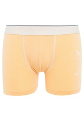 Replay Shorts Gelb Yellow