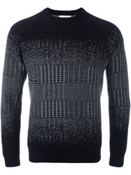 Dondup 'Falmout' Jumper Black