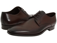 To Boot Felix Brown Leather Men's Shoes
