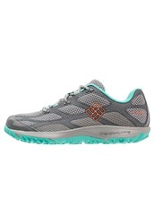 Columbia Conspiracy Iv Hiking Shoes Light Grey Jupiter