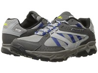 Montrail Sierravada Outdry Columbia Grey Azul Men's Shoes Gray