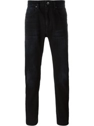 Levi's Made And Crafted 'Tack Slim Noon Day' Jeans Black