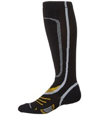 Fox River Vvs Lw Pro Black Grey Crew Cut Socks Shoes