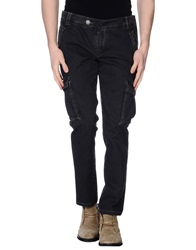 Alessandro Dell'acqua Casual Pants Lead