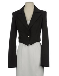 Miss Sixty Blazers Black