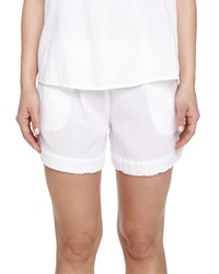 Skin Easy Cotton Lounge Shorts