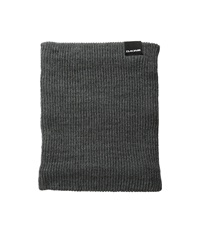 Dakine Tall Boy Neck Gaiter Charcoal Scarves Gray