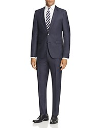 Hugo Astian Hets Slim Fit Suit Navy