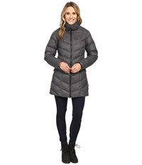 Jack Wolfskin Baffin Bay Coat Black Women's Coat