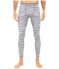2Xist Modern Sport Performance Leggings Grey Stride Men's Casual Pants Gray