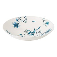 Wedgwood Blue Bird Serving Bowl