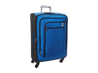 Delsey Helium Sky Blue Luggage