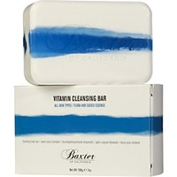 Baxter Of California Men's Vitamin Cleansing Bar Flora Cassis No Color