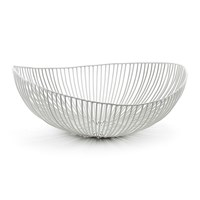 Serax Meo Serving Bowl White