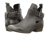 Volatile Fiery Charcoal Women's Pull On Boots Gray