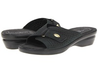 Flexus Kea Black Women's Sandals