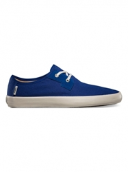 Shoes Vans Michoacan True Blue