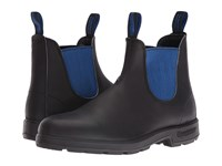Blundstone Bl515 Black Blue Boots