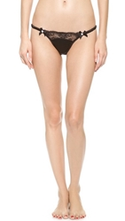 Agent Provocateur Marisela Thong Black