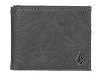 Volcom Slim Stone Putty Wallet Handbags Taupe