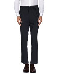 Barena Trousers Casual Trousers Men Dark Blue