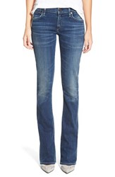 Women's Citizens Of Humanity 'Emannuelle' Bootcut Jeans Modern Love