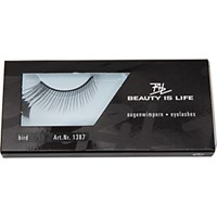 Beauty Is Life Women's Bird Lashes No Color