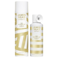 James Read Tan Accelerator Set