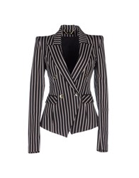 Mangano Suits And Jackets Blazers Women Black