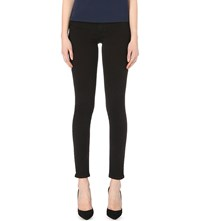 French Connection Rebound Skinny Jeans Black