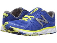 New Balance M1500v2 Blue Yellow Men's Running Shoes
