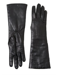 Ann Demeulemeester Nappa Leather Gloves