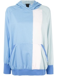 Marc By Marc Jacobs Colour Block Hoodie