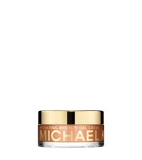 Michael Kors Permanent Vacation Hydrating Bronze Gel Creme No Color