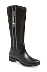 Dav Women's 'Fairfield' Tall Rain Boot