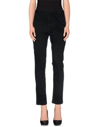 Woolrich Trousers Casual Trousers Women Black