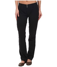 Columbia Saturday Trail Pant Black Women's Casual Pants