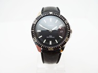Etsy の Timex 1983 Gents Manual Divers Watch By Yesterdaytime