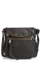 Vince Camuto 'Tala' Leather Crossbody Bag