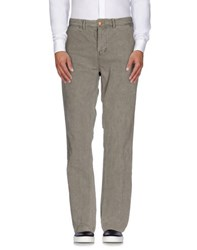 Scotch And Soda Trousers Casual Trousers Men Lead
