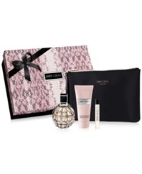 Jimmy Choo 4 Pc. Signature Gift Set No Color