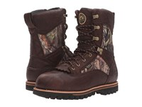 Irish Setter Elk Tracker 800Gr Ultra Dry Brown Camo Men's Work Boots