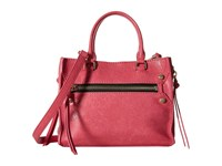 Botkier Logan Mini Tote Beet Tote Handbags Red