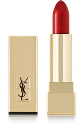 Yves Saint Laurent Rouge Pur Couture Matte Lipstick 203 Rouge Rock