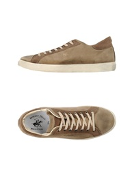 Beverly Hills Polo Club Sneakers Khaki