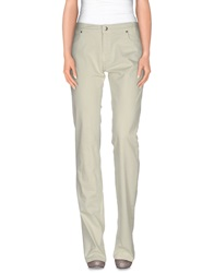 Brooksfield Casual Pants Ivory